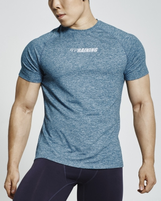Performance Training Shirt (D.Green)