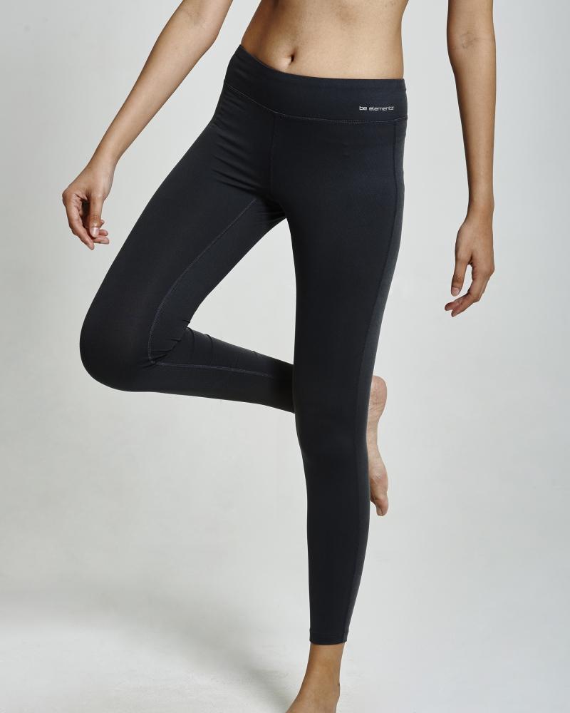 1ddd6562d05252 Breath Lifted Yoga Pants (Dark Grey) - Yoga > Trousers - Women