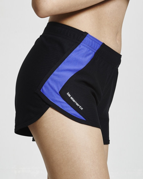 Striking Training Shorts (Purple)