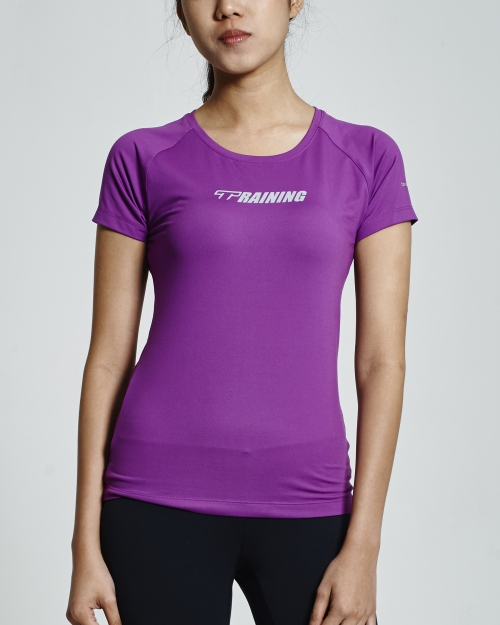 Warm Up Training Tops (Purple)