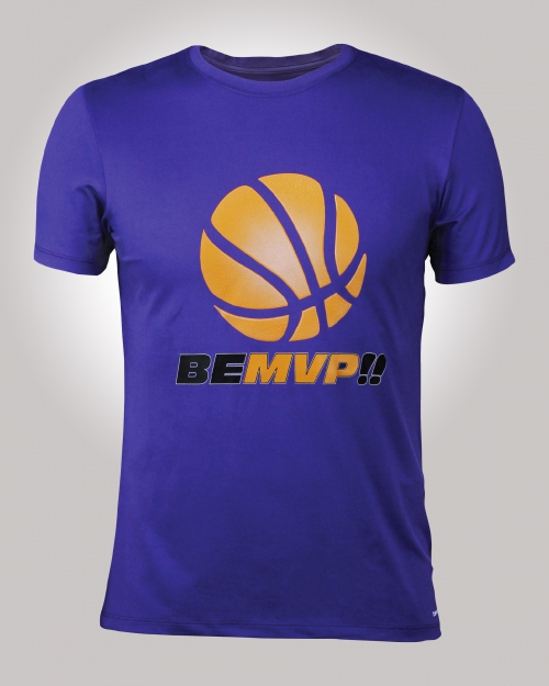 MVP Leisure Top (Purple)