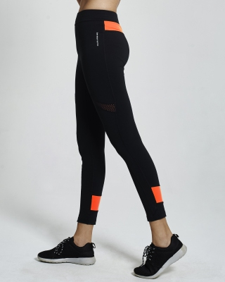 Luminous  Training Tight (Orange)
