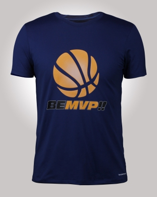 MVP Leisure Top (Navy)