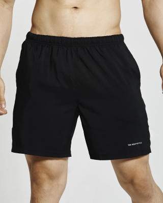 Pacement Running Shorts