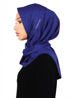 Born2Empower Hijab (Power Purple)