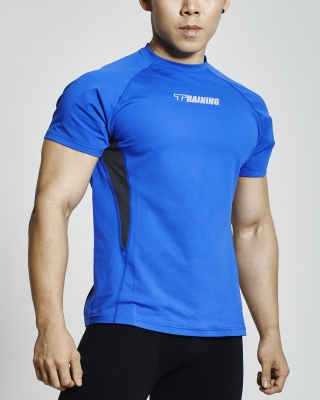 Supercool Comfort Shirt (Blue)