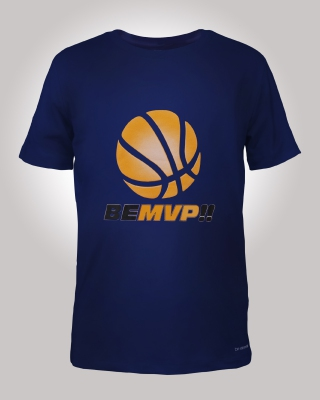 Boy's MVP Leisure Top (Navy)