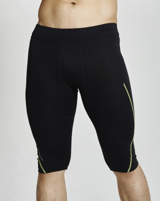 Half Key Muscle Tight (Volt)