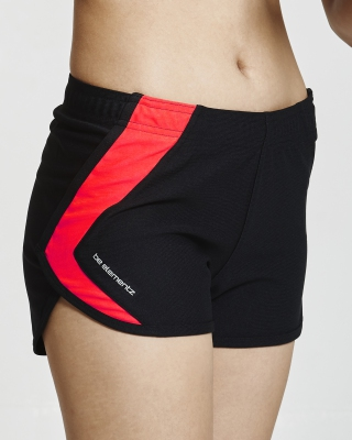 Striking Training Shorts (Pink)