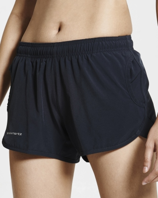 Ultra-light Training shorts (Black)