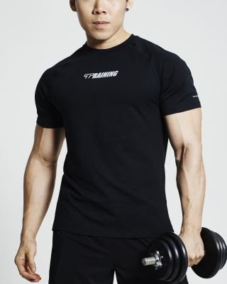 Performance Training Shirt (Black)